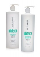 White Ice Moisturising Conditioner 1Lt